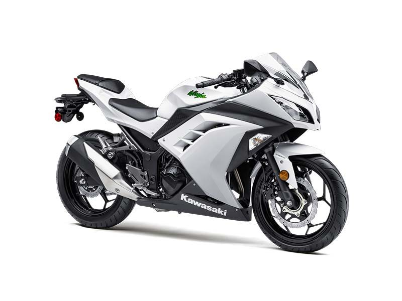 2015 Ninja 300 ABS