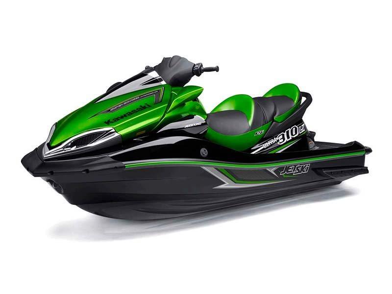 2015 Kawasaki Jet Ski® Ultra® 310LX