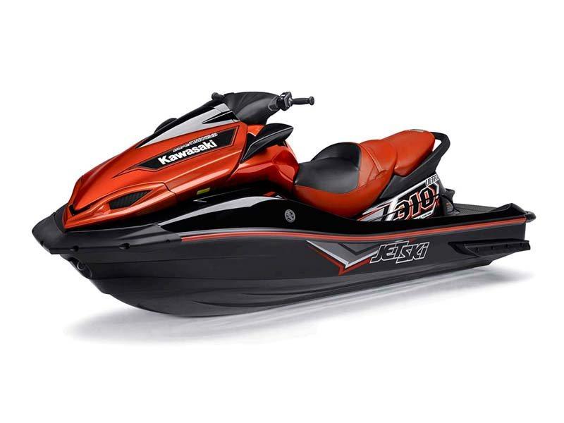 $13,799, 2015 Kawasaki Jet Ski Ultra 310X SE