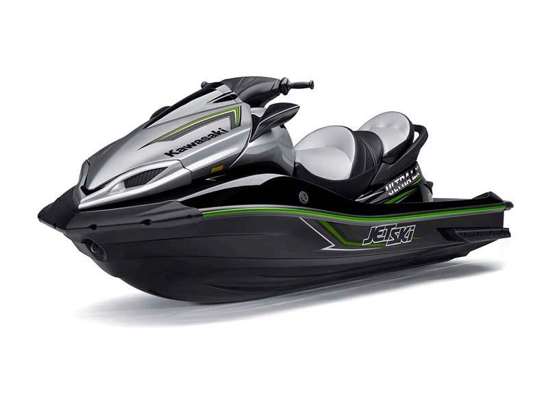 2015 Kawasaki Jet Ski® Ultra® LX
