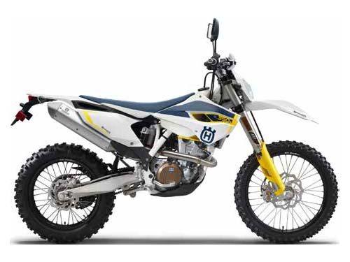 2015 FE 350 S