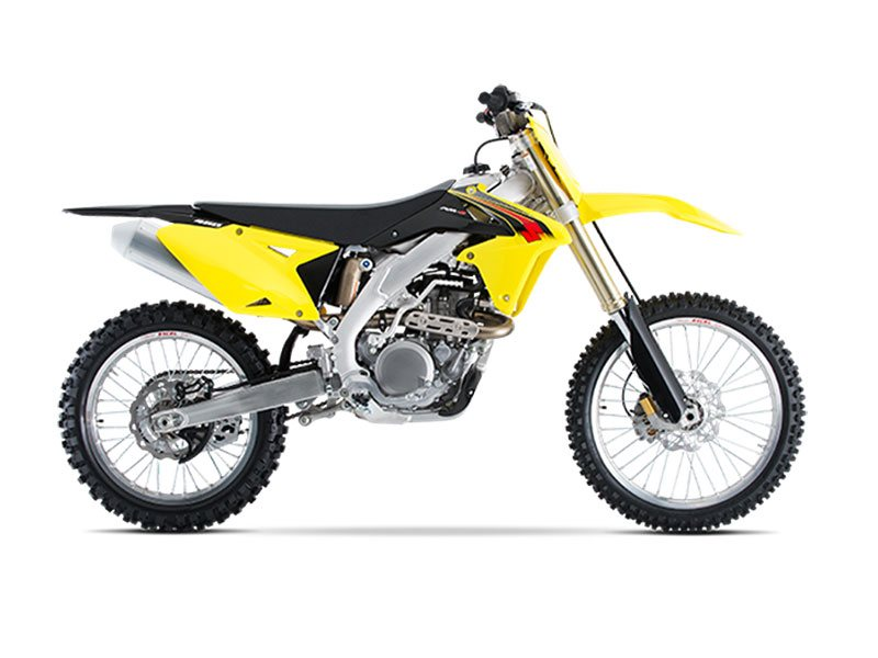 NO FREIGHT OR SET UP!!! GREAT PRICE ON A 2015 RMZ450