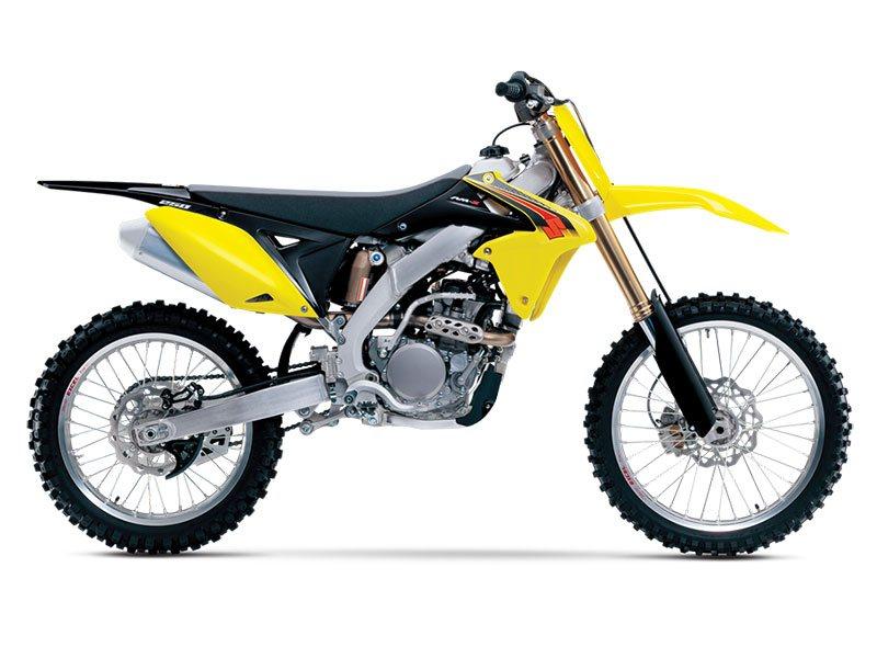 2015 RM-Z250