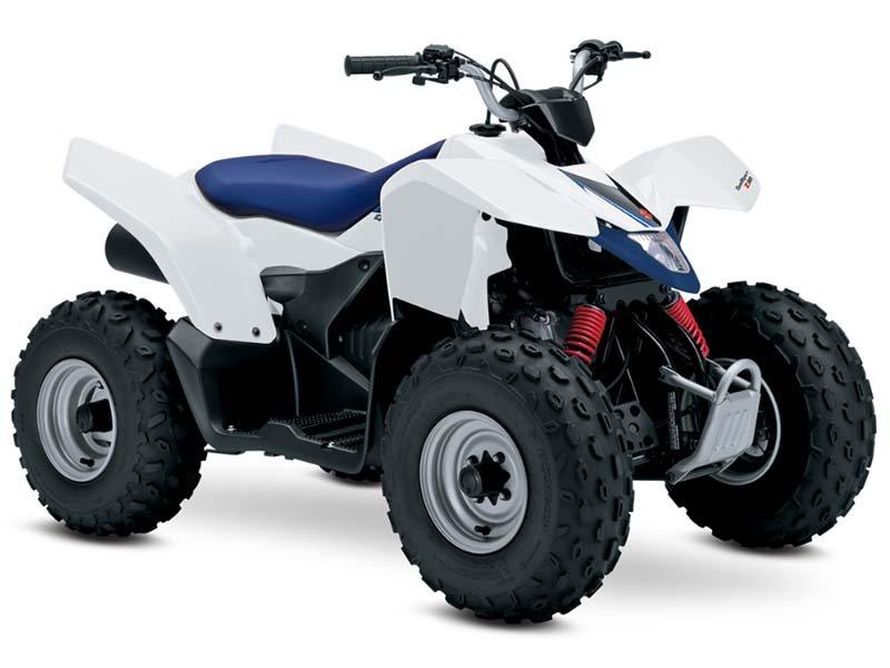 2015 Suzuki QuadSport® Z90™