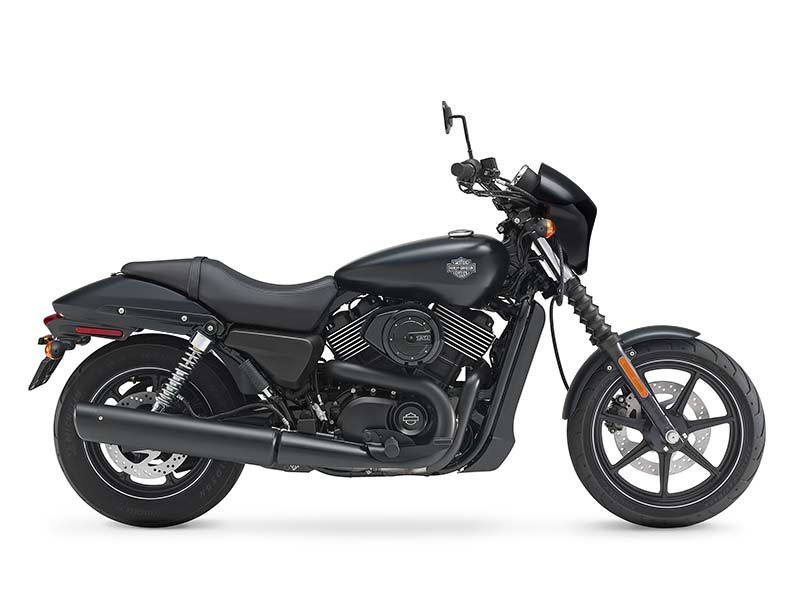 This is pure, liquid-cooled Harley-Davidson muscle and Dark Custom attitude built to conquer the urban world.