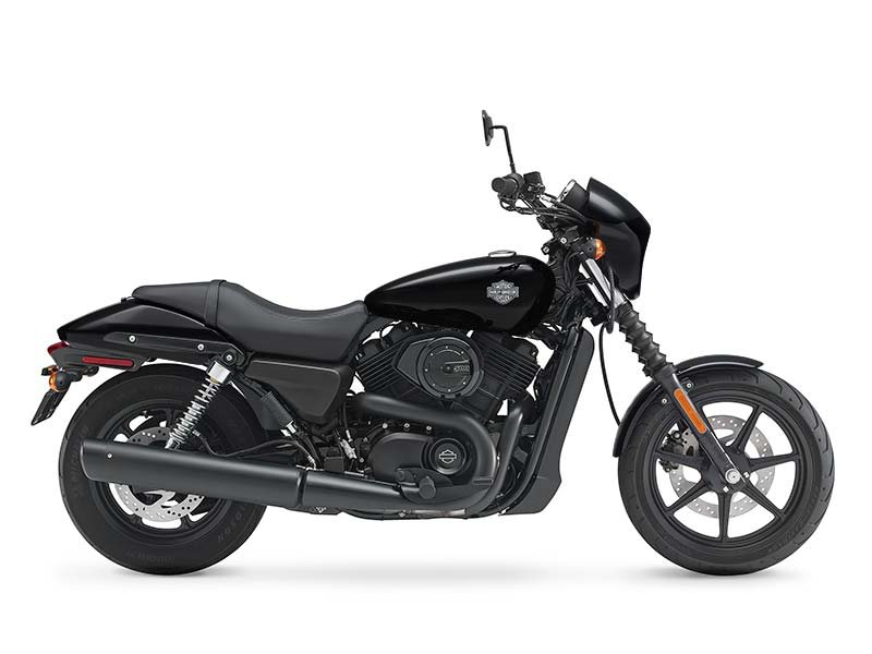 2015 Harley-Davidson Harley-Davidson Street 500