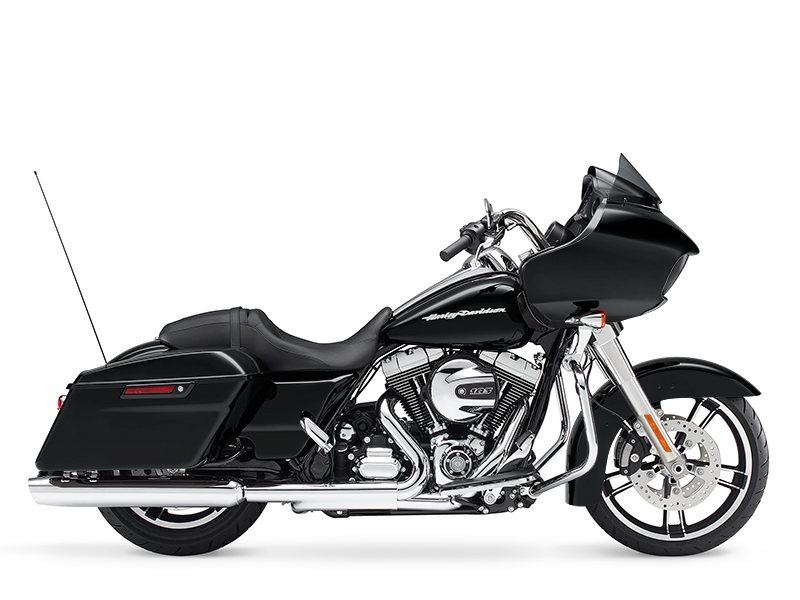 The choice of the high-mileage road warrior is back, loaded with attitude, modern style and Project RUSHMORE features for the long haul. The all-new Road Glide� motorcycle.