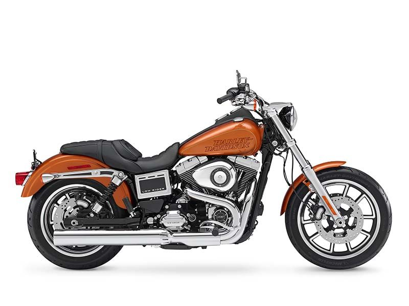 2015 Harley-Davidson Low Rider®