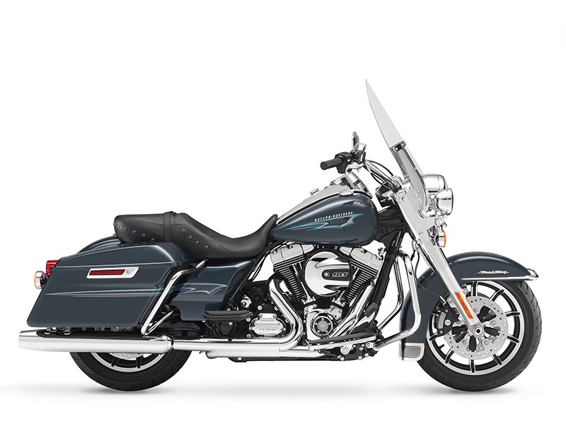 2015 Harley-Davidson Road King®