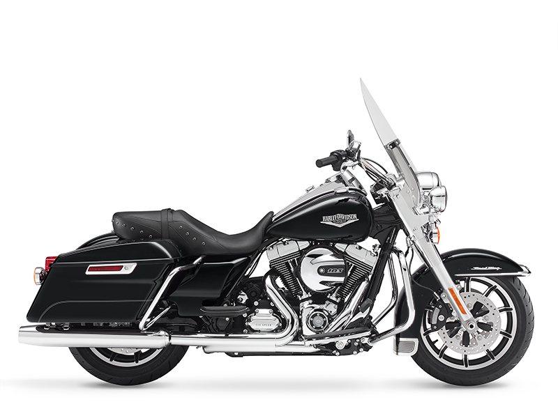2015 Harley-Davidson Road King®
