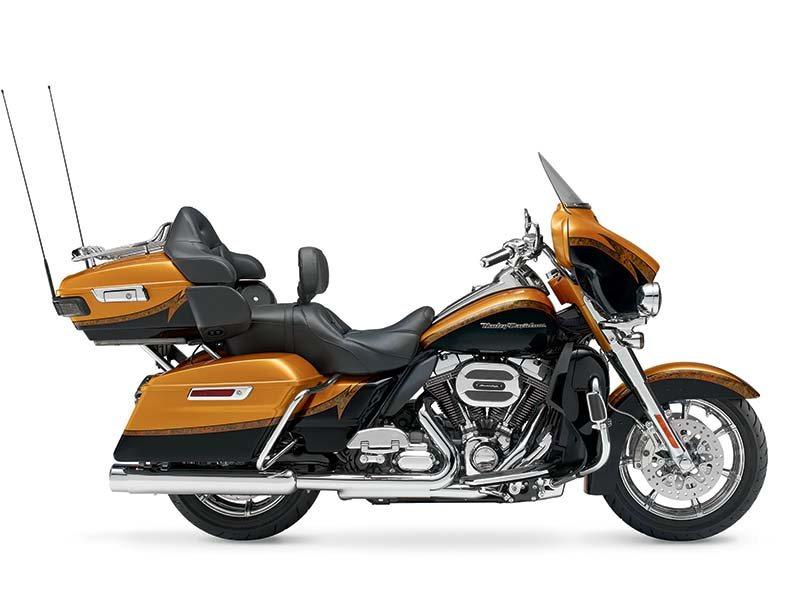 2015 Harley-Davidson CVO™ Limited