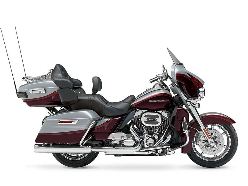 HURRY NEW CVO JUST ARRIVED!!!!!!