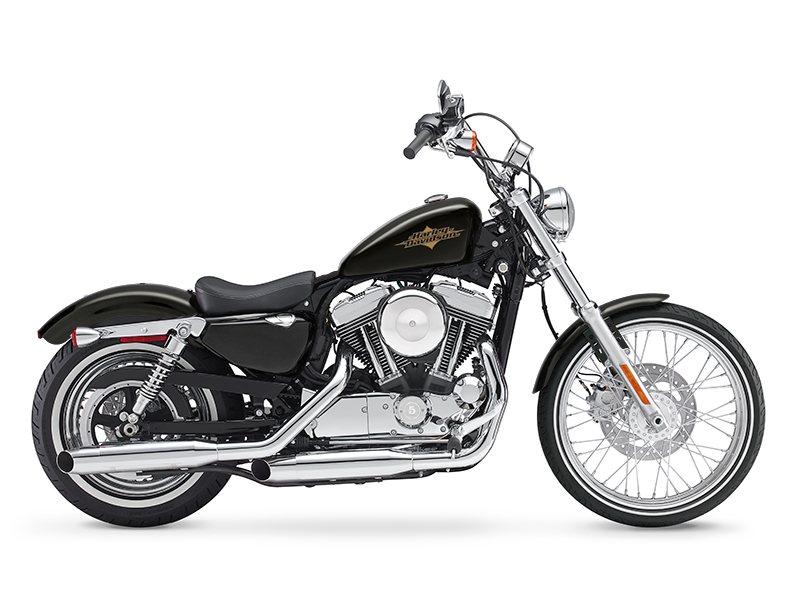 2015 Harley-Davidson Seventy-Two®