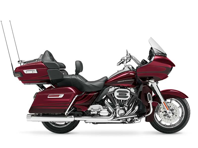 2015 Harley-Davidson CVO™ Road Glide® Ultra