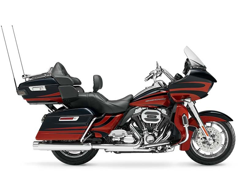 ROAD GLIDE ULTRA CVO IS BACK!!!!!!!
