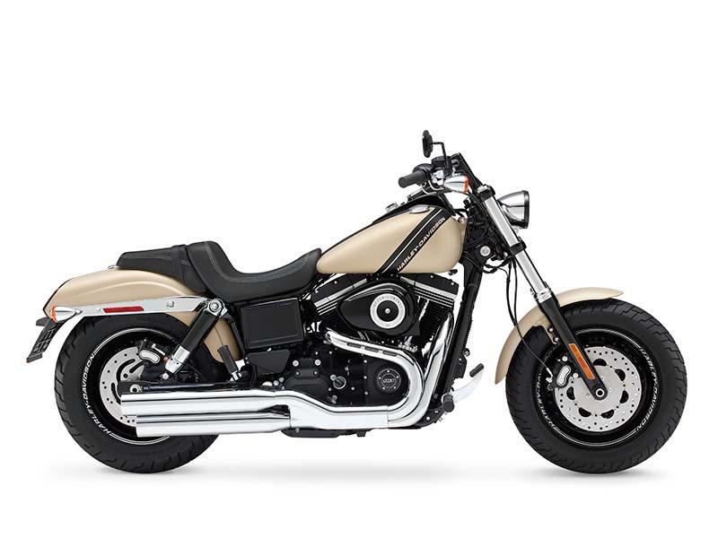 2015 Harley-Davidson Fat Bob®