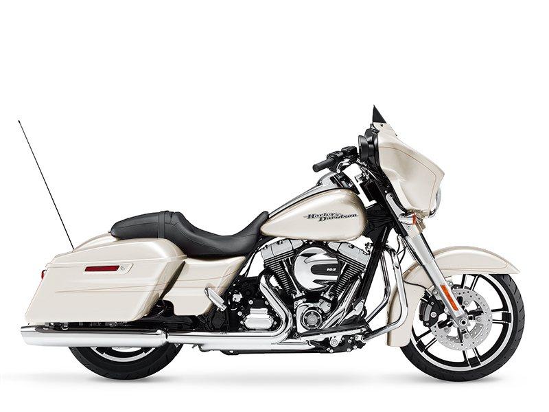 2015 Harley-Davidson Street Glide® Special