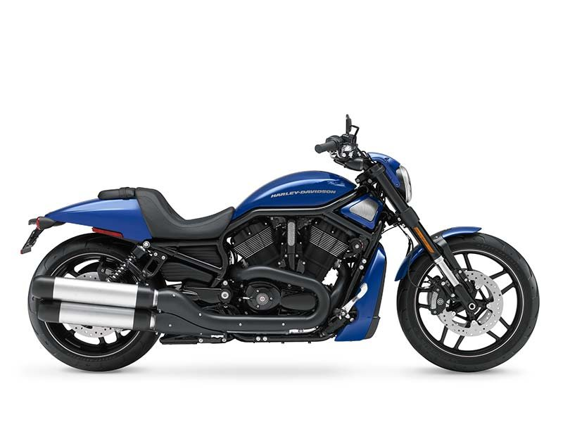 2015 Harley-Davidson Night Rod® Special