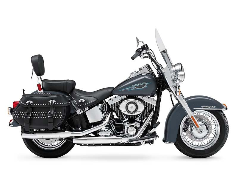 2015 Harley-Davidson Heritage Softail® Classic