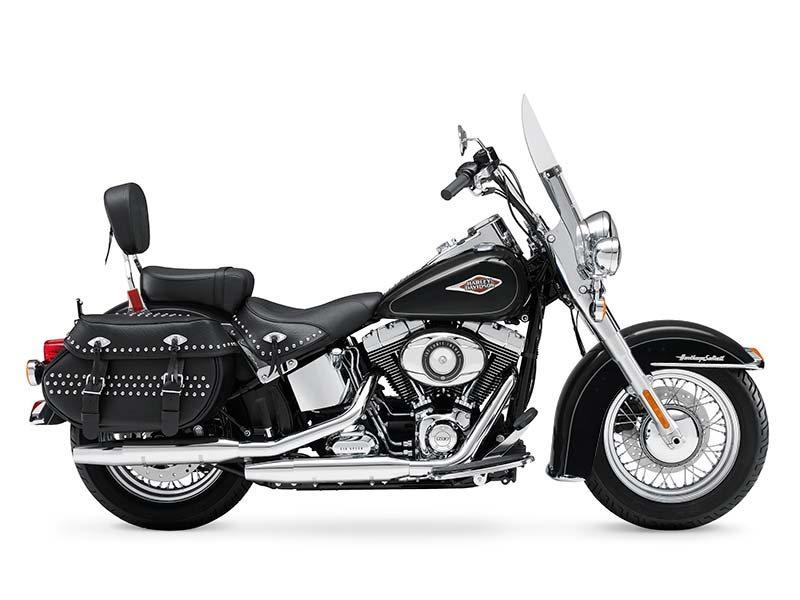 2015 Harley-Davidson Heritage Softail® Classic