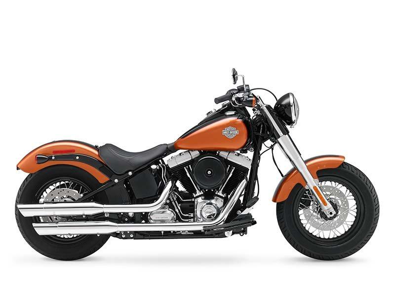 2015 Harley-Davidson Softail Slim®