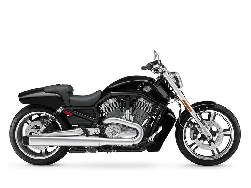 2015 Harley-Davidson V-Rod Muscle®