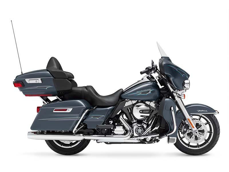 2015 Harley-Davidson Electra Glide® Ultra Classic®