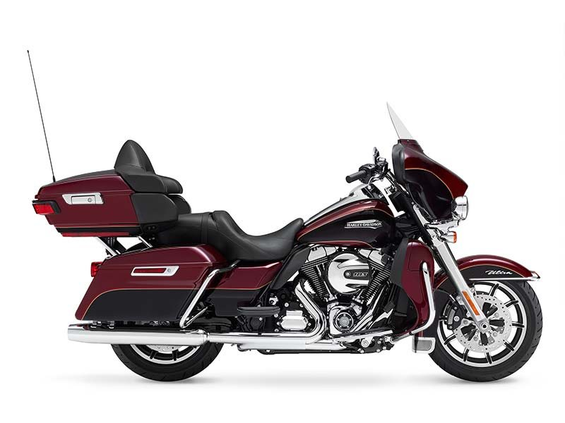 2015 Harley-Davidson Electra Glide® Ultra Classic®