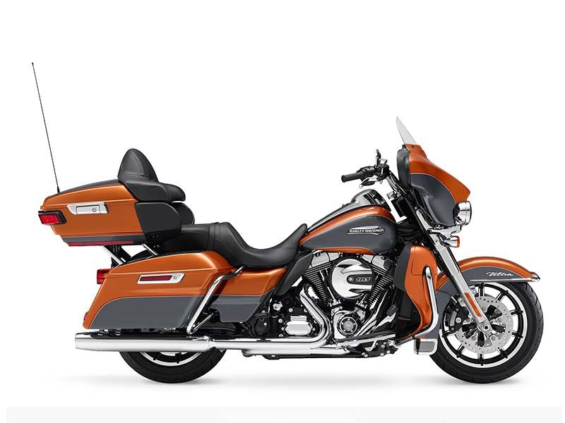 2015 Harley-Davidson Electra Glide® Ultra Classic® Low