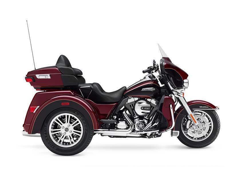 2015 Harley-Davidson Tri Glide&#174 Ultra