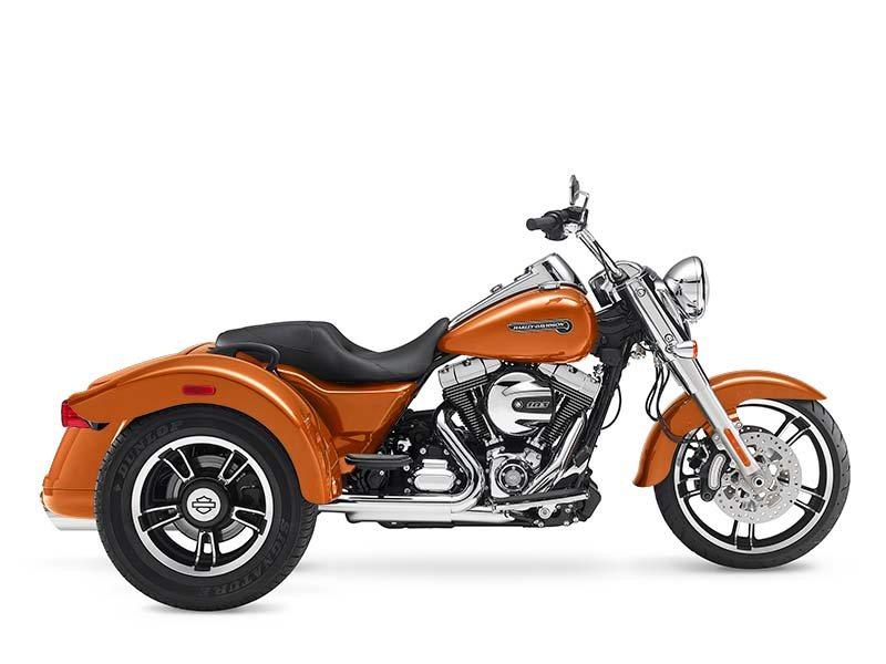 2015 Harley-Davidson Freewheeler™