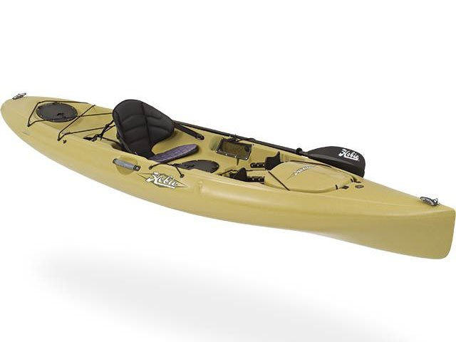2015 Hobie Cat Quest 13
