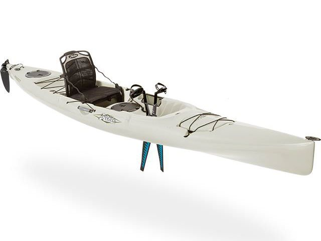 2015 Hobie Cat Mirage Revolution 16