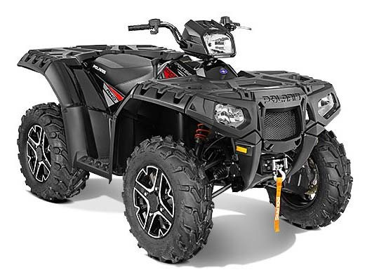 2015 Polaris Sportsman XP� 1000