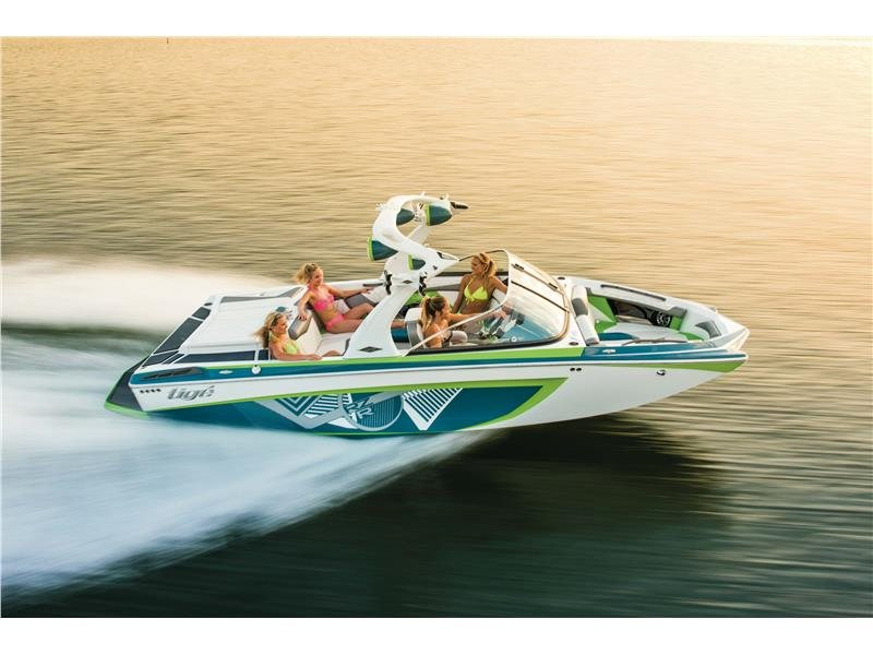 **** All 2015 Tige Boats on Sale! ****