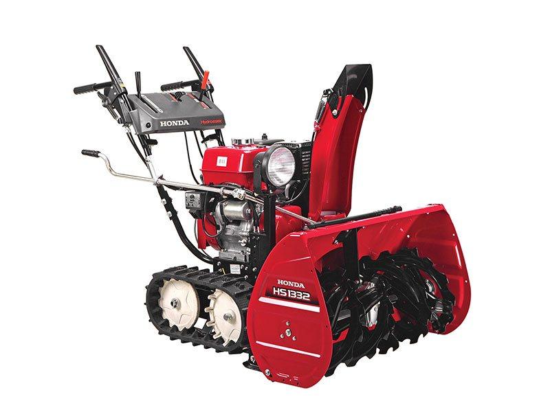 2015 Honda Power Equipment HS1332TAS