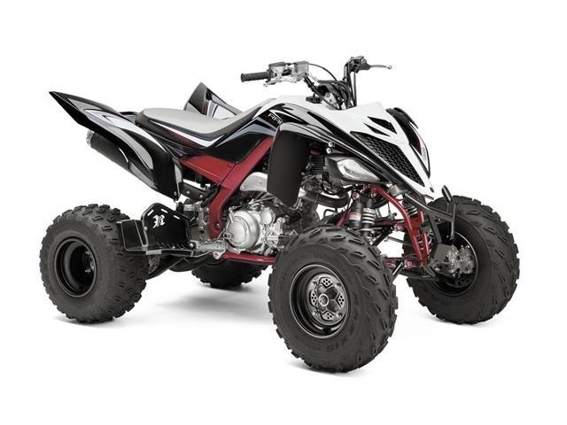 2015 Raptor 700R SE