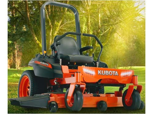 Zero Turn Mowers,  Great 0% financing available