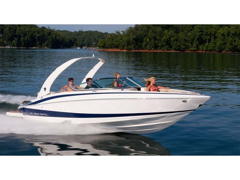 2015 Regal 2500 Bowrider