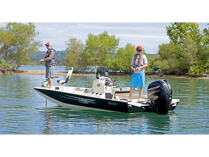 ALL NEW FOR 2015 LOWE BAY20 