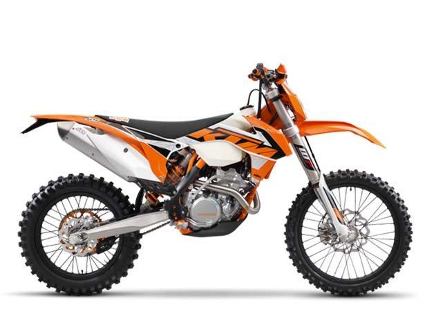 2016 250 XCF-W
