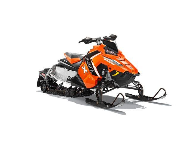 2016 800 Switchback PRO-X LE Orange Burst
