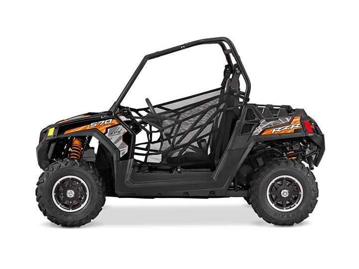 2016 RZR 570 EPS