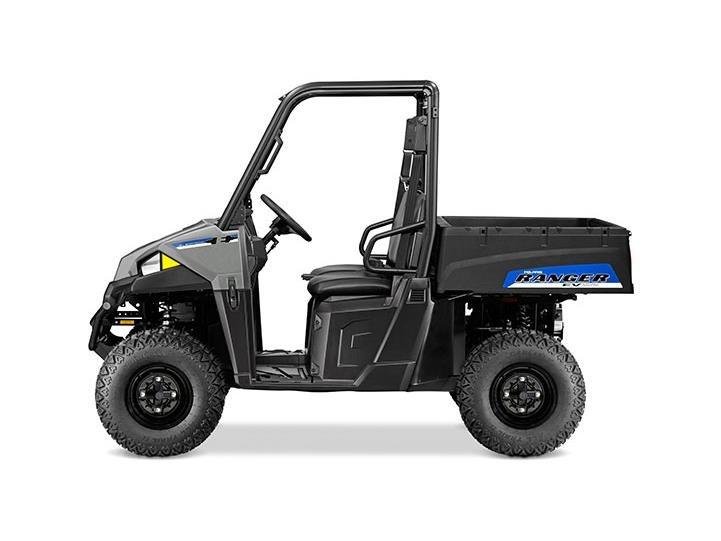 2016 Ranger EV