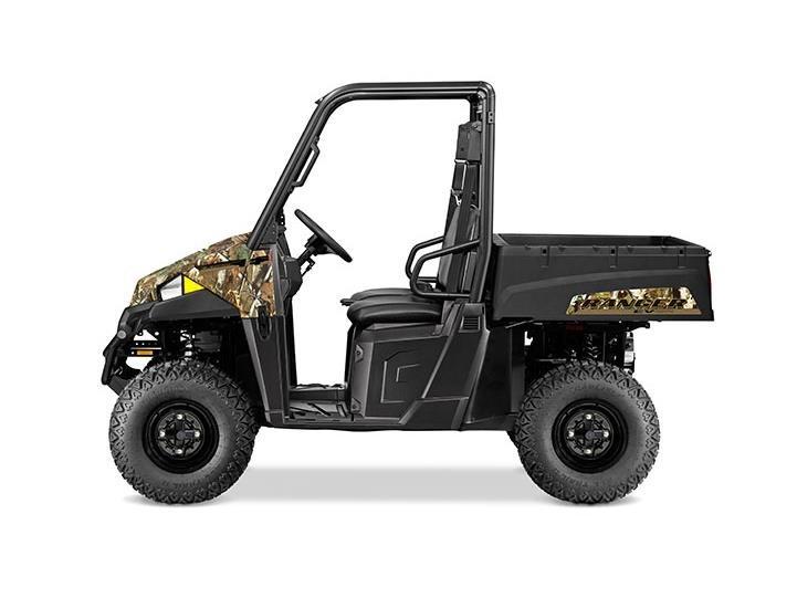2016 Ranger EV Camo