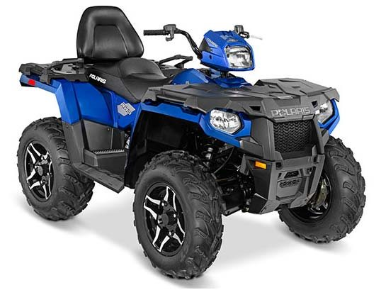 2016 Sportsman Touring 570 SP