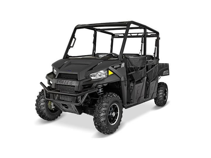 2016 Ranger Crew 570-4 EPS