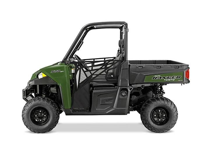 2016 Ranger XP 570 Sage Green
