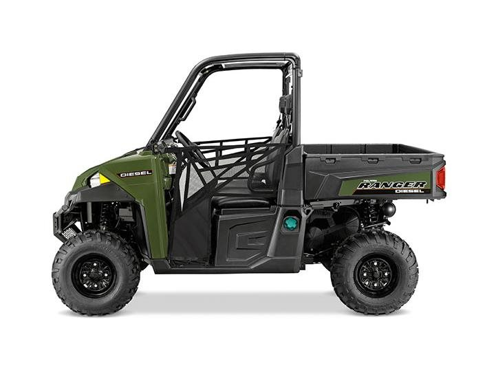2016 Ranger Diesel
