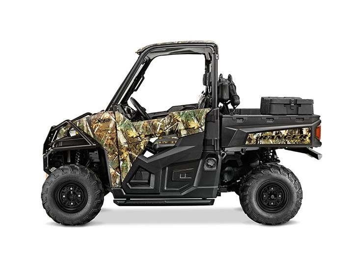 2016 Ranger XP 900 EPS Hunter Deluxe Edition